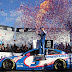 Race Results: Bank of America ROVAL 400