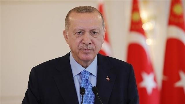 Erdogan n'est jamais venu en Afrique pour jouer au bon samaritain