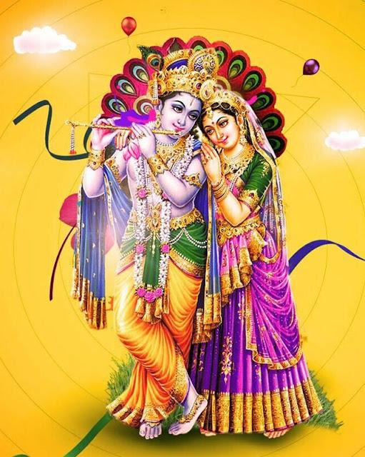 radha krishan photo chaiye ka