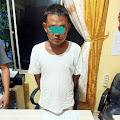 Kembali, Pelaku Judi TOGEL Online ditangkap Sat Reskrim Polres Kuansing