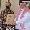 Dubes Arab Saudi dan Kadin Jatim Jajaki Kerjasama di Tiga Sektor