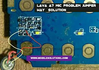 Lava-A7-Mic-Ways-Problem-Jumper-Solution