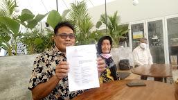 Batalkan Sidang Sepihak, Kantor Advokat Edan Kecewa Tingkah Hakim PTUN Mataram