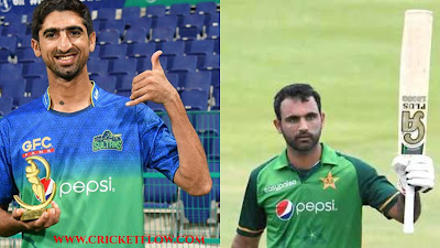 T20 World Cup   Fakhar Zaman and Dhani may selected in the WC Squad