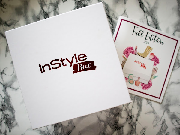 InStyle Box Herbst Edition 2021