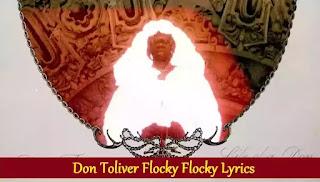 Don Toliver Flocky Flocky Lyrics