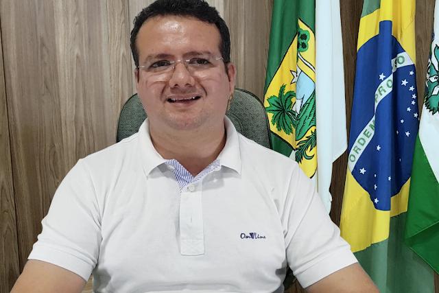 População portomanguense quer utilizar tribuna da Câmara para debater sobre denúncias contra o prefeito Sael Melo
