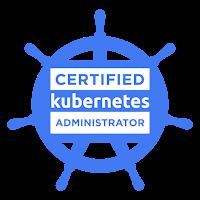 Certified Kubernetes Administrator exam preparation
