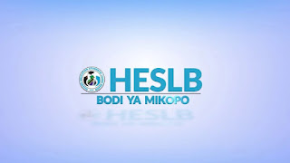 Heslb Updates for Loan Beneficiaries | Heslb News 2021