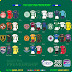 Confira todas as camisas dos clubes do Campeonato Escocês 2021/22