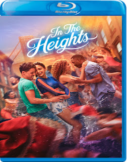 In the Heights [2021] [BD50] [Latino]