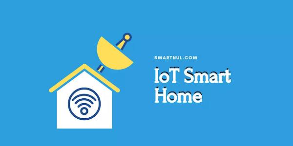 Contoh IoT Smart Home Indonesia Selain Bardi