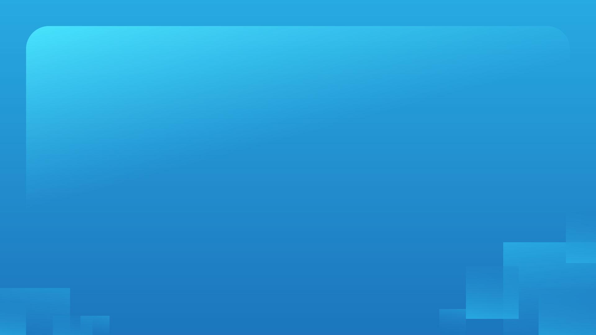 background ptt biru