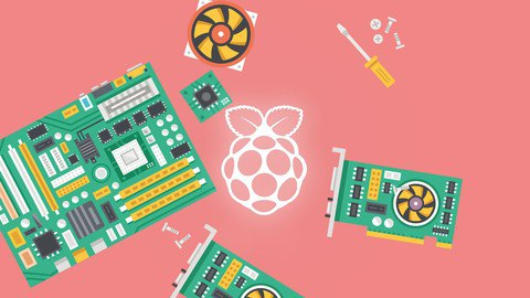 Build Your Own Super Computer with Raspberry Pis [Free Online Course] - TechCracked
