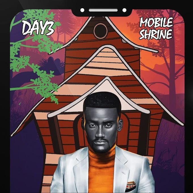 Music: Day3 - Mobile Shrine
