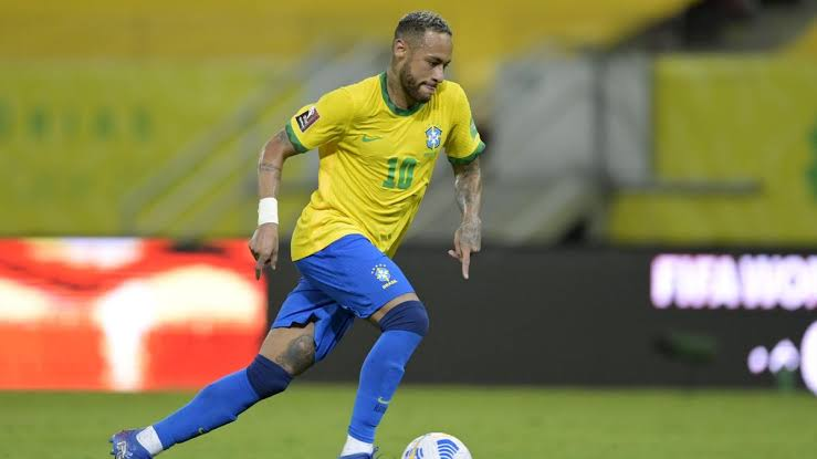 Neymar is expected to do exceptional things all the time – Tite defends Brazil forward