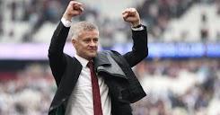 Berita Baik Buat Peminat Tegar United, Ole Gunnar Solskjaer Kekal Sebagai Pengurus