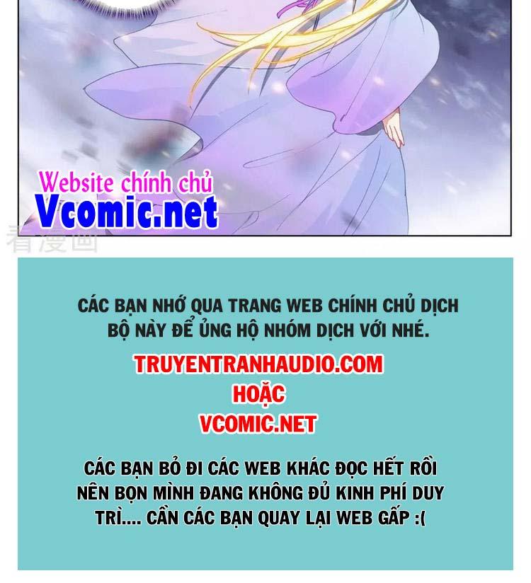 Nguyên Tôn Chương 349.5 - Vcomic.net