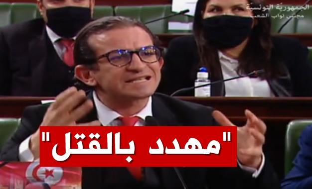 أسامة الخليفي أنا مهدد بالقتل ولن أعود إلى تونس