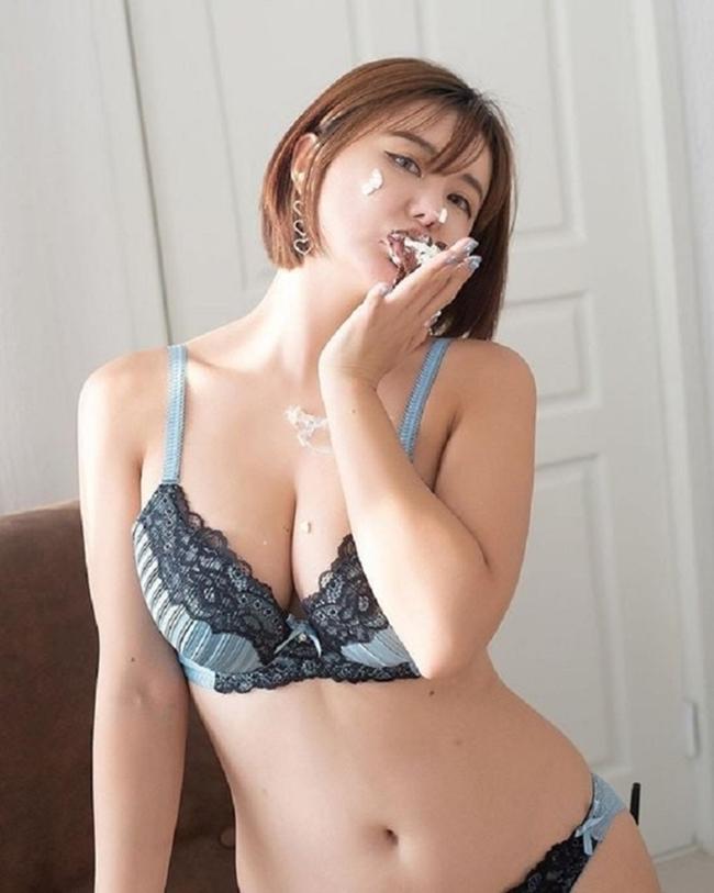 Ryu Ji-Hye lộ
