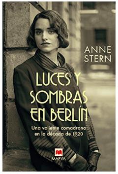 «Luces y sombras en Berlín» de Anne Stern