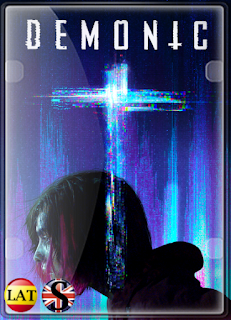 En La Mente del Demonio (2021) WEB-DL 1080P LATINO/INGLES