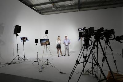 Tahapan dalam Membuat atau Menyusun Program Acara dalam Media Televisi