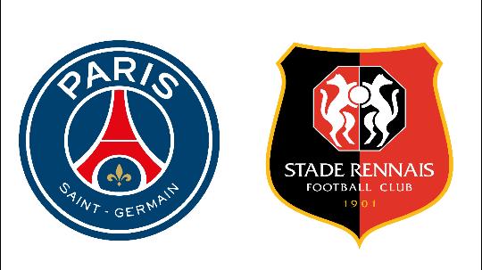مشاهدة مباراة باريس سان جيرمان و رين في مباريات الدوري الفرنسي اليوم