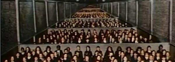 Paulo Freire: 'las escuelas repiten los mismos patrones de socialización negativa'