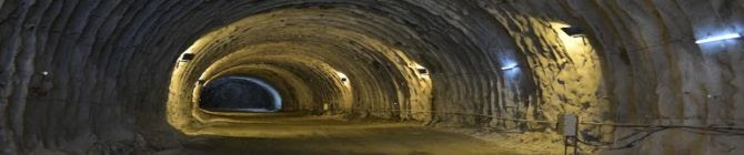 Why Asia's Longest Tunnel Through Zoji La Could Be A Game Changer For J&K's Economy