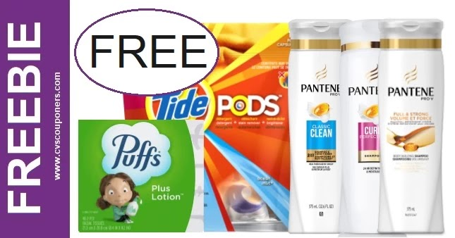 Try this Huge Freebie Coupon Haul at CVS 9-26-10-2
