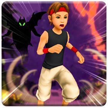 Run Run 3D 3 (MOD money) APK Download