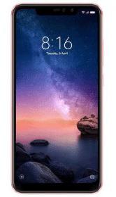 Cara Flash Xiaomi Redmi Note 6 Pro