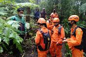 Pendaki Asal Jakarta Tersesat di Ketingian 1700 MDPL Gunung Agung