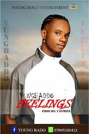 Music: Young Bado - Feelings
