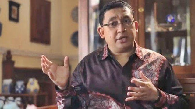 Ungkap Kerjasama AS-ISIS, Fadli Zon: Tidak Ada Teror*s di Indonesia, Semua Dibuat-buat, Difabrikasi