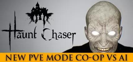 تحميل لعبة Haunt Chaser