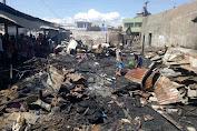 Kebakaran Lagi, Pemda di Minta Hadirkan Mobil Damkar di Kecamatan Ini