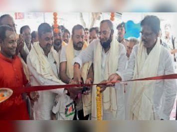 KD Memorial Hospital and Trauma Center inaugurated in Raxaul | Blogs News