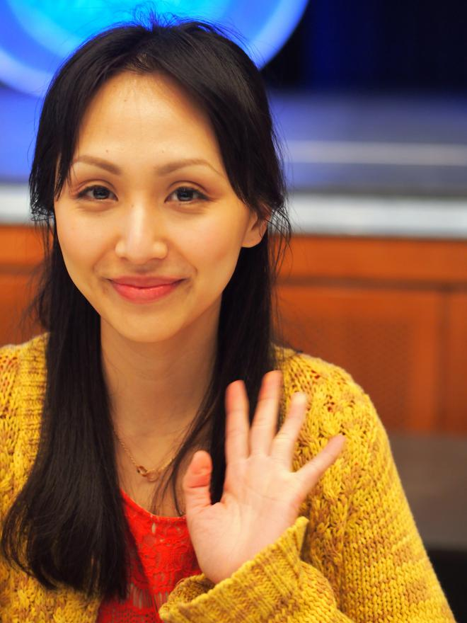 Linda Park  Net Worth, Income, Salary, Earnings, Biography, How much money make?