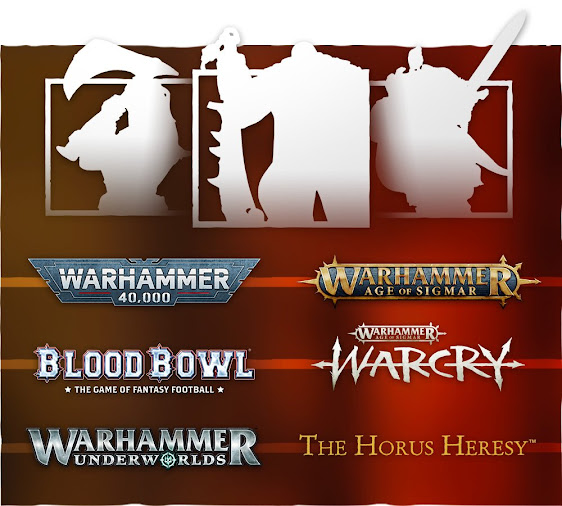 warhammer day avance novedades