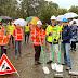 Vitens en Liander saneren leidingnetwerk in Harderwijk