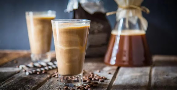Protein Powder to Your Coffee?