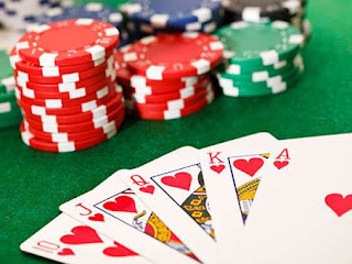 How you can win when playing poker?