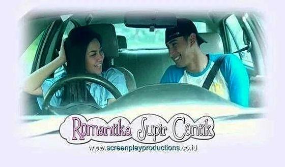 Nama Pemain FTV Romantika Supir Cantik SCTV
