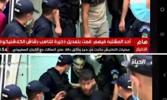 الجزائر تعلن إحباط هجمات ..صورة تفضح اللعبة المحبوكة