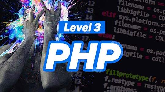 Chia sẻ miễn phíkhóa học lập trình web chuyên nghiệp PHP – Level 3