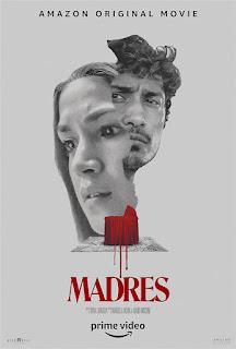 Madres [2021] [CUSTOM HD] [DVDR] [NTSC] [Latino]