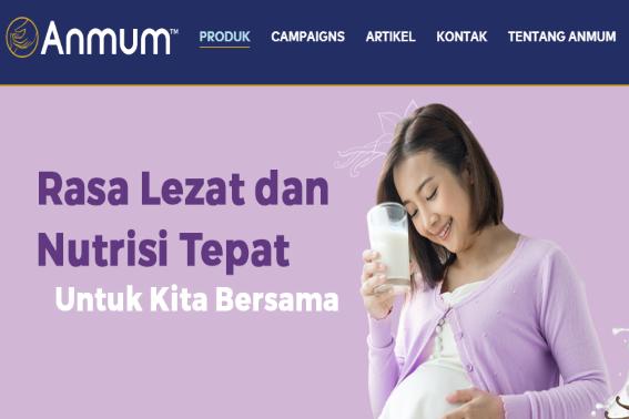 Daftar Harga Anmum Materna Sekarang