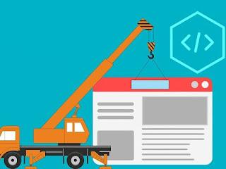 Jasa Pembuatan website Jogja Murah 50Ribuan Gratis Domain Hosting